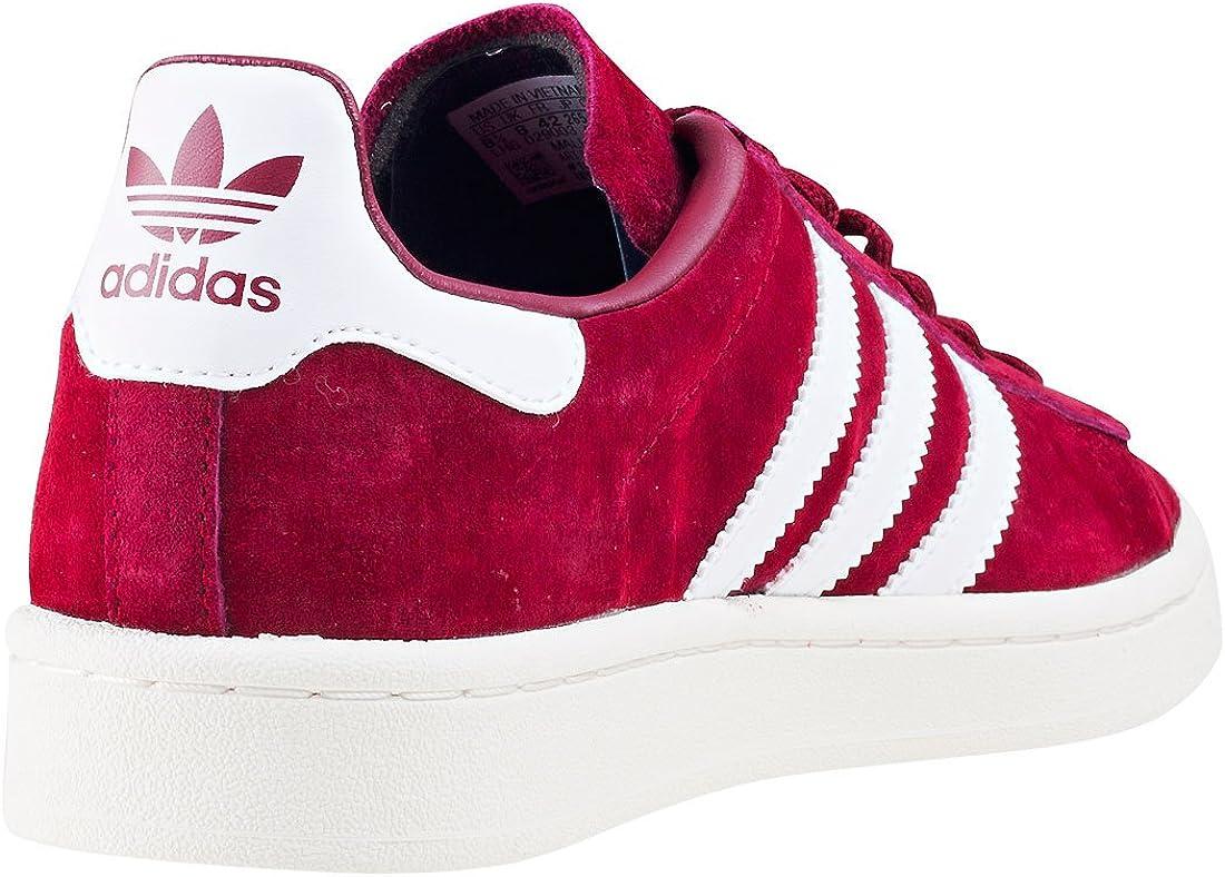 adidas Campus Bz0087, Zapatillas para Hombre: Amazon.es: Zapatos y complementos