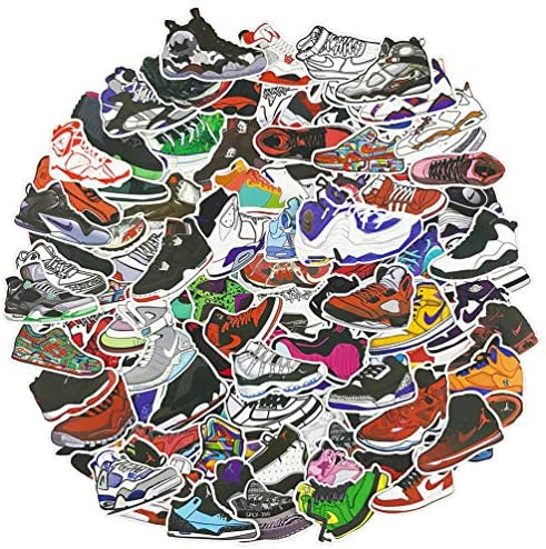 Stickers Computer Skateboard Motorcycle Bicycle product image