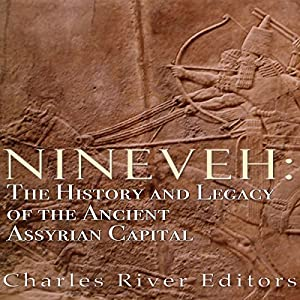 Nineveh Audiobook