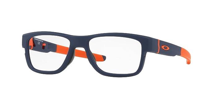 61411243e7d OAKLEY OX8132 - 813202 CROSSRANGE SWITCH Eyeglasses 54mm at Amazon ...