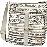 Dakine Women's Lola Shoulder Bag, Melbourne Sand, 7L