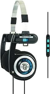 Koss Porta Pro KTC Ultimate Portable Headphone for iPod, iPhone and iPad