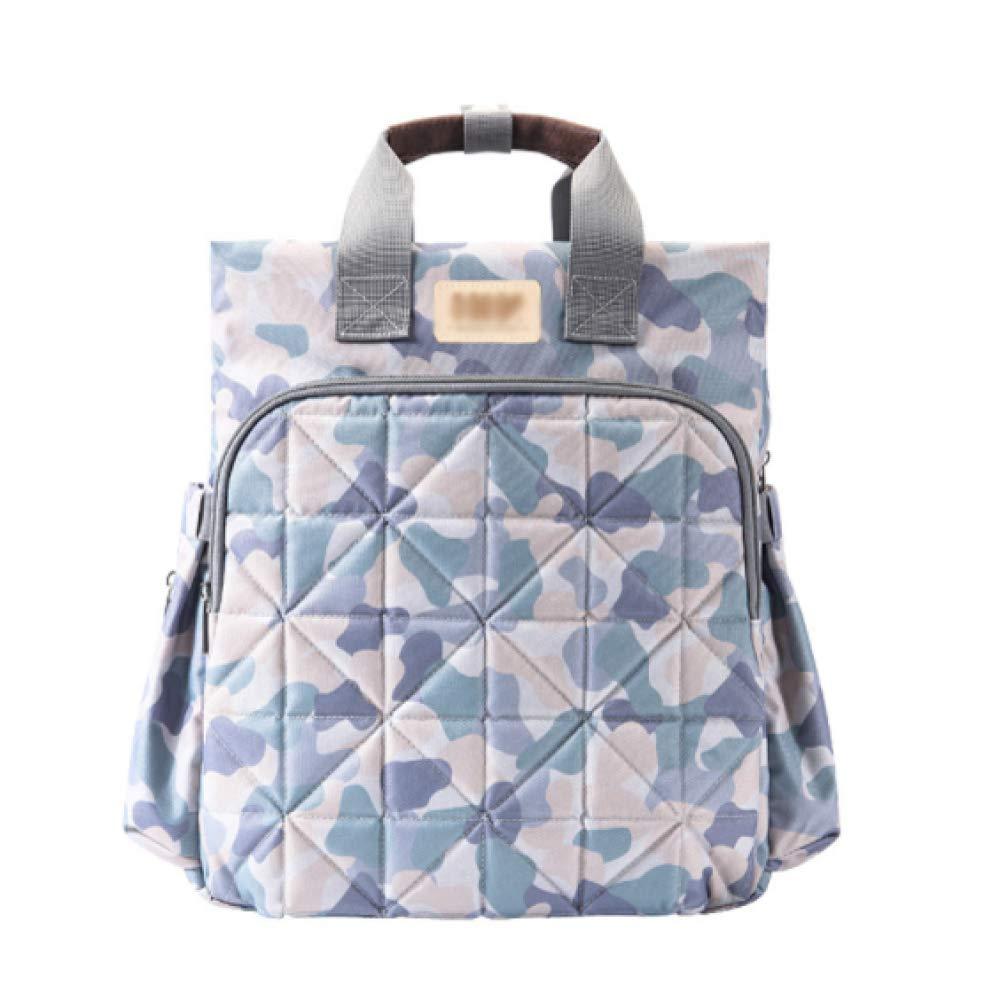 YXPNU Damentasche Mamabeutel Multifunktions-Rucksack Mit Großer Kapazität Kapazität Kapazität B07PJ2VQMV Henkeltaschen Luxus 505ace