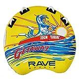 #7: Rave Getaway! All NEW Pontoon Tube