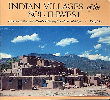 Zia Pueblo Pottery - Indian Villages of the Southwest. A Practical Guide to the Pueblo Indian Villages of New Mexio and Arizona