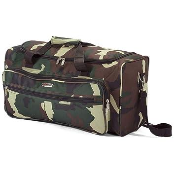 sale retailer lowest price new concept Sac de Sport Camouflage Benzi