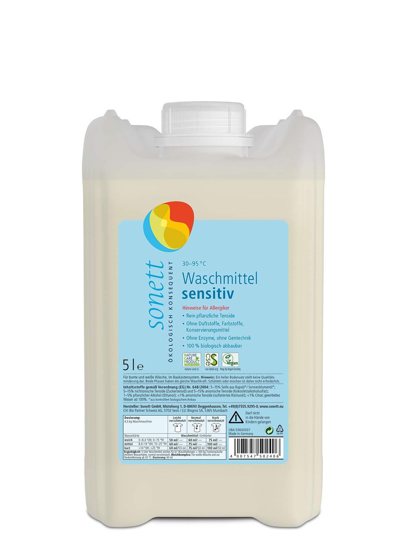 Billiges waschmittel