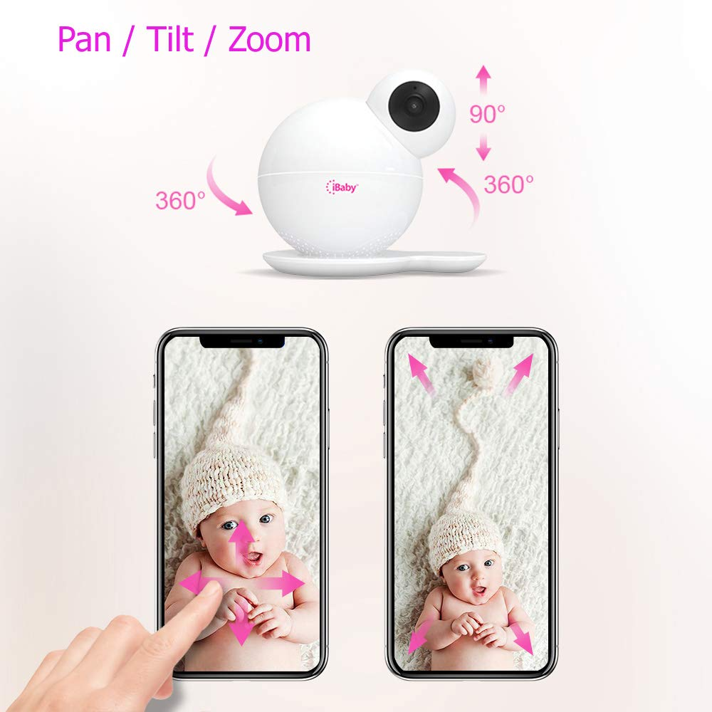 iBaby Care M7 Lite Review