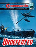 Commando #4945: Undefeated