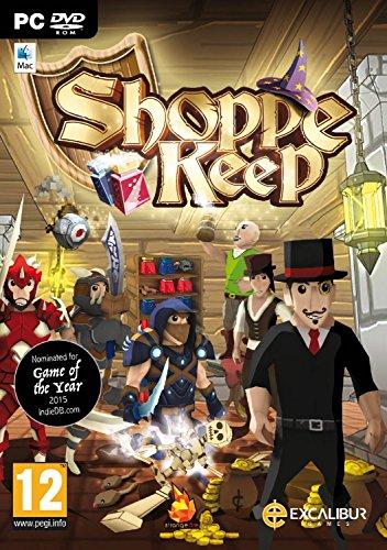 Shoppe Keep (PC DVD)