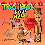 Too Hot Four Hula | Jill Marie Landis