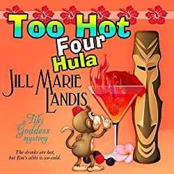 Too Hot Four Hula