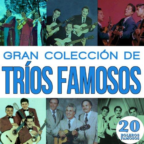 ... Gran Colección de Trios Famoso.