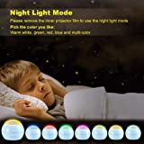 Newest Star/Ocean Rotating Ceiling Projector