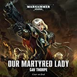 Our Martyred Lady (Warhammer 40,000)