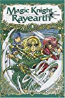 Magic Knight Rayearth, tome 3 par Clamp