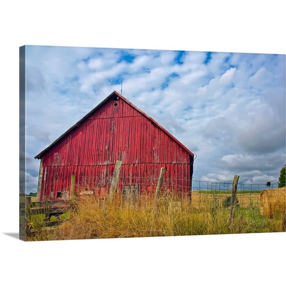 ボブラウスギャラリー‐ Painter Barn 48