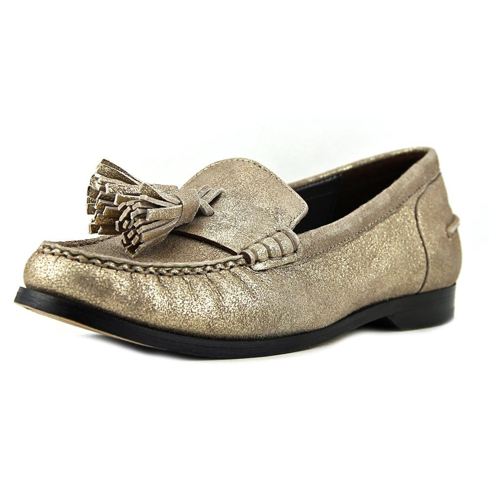Cole Haan Womens Pinch Grand Tassel Penny Loafer