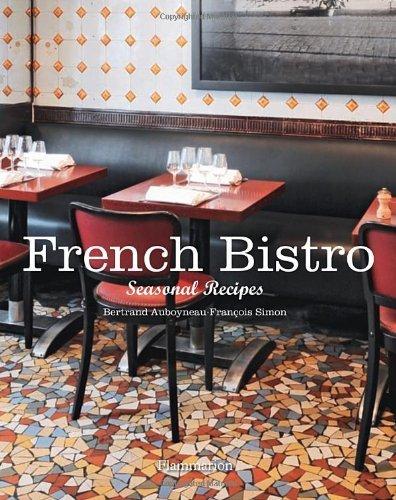 french bistro seasonal recipes - 4