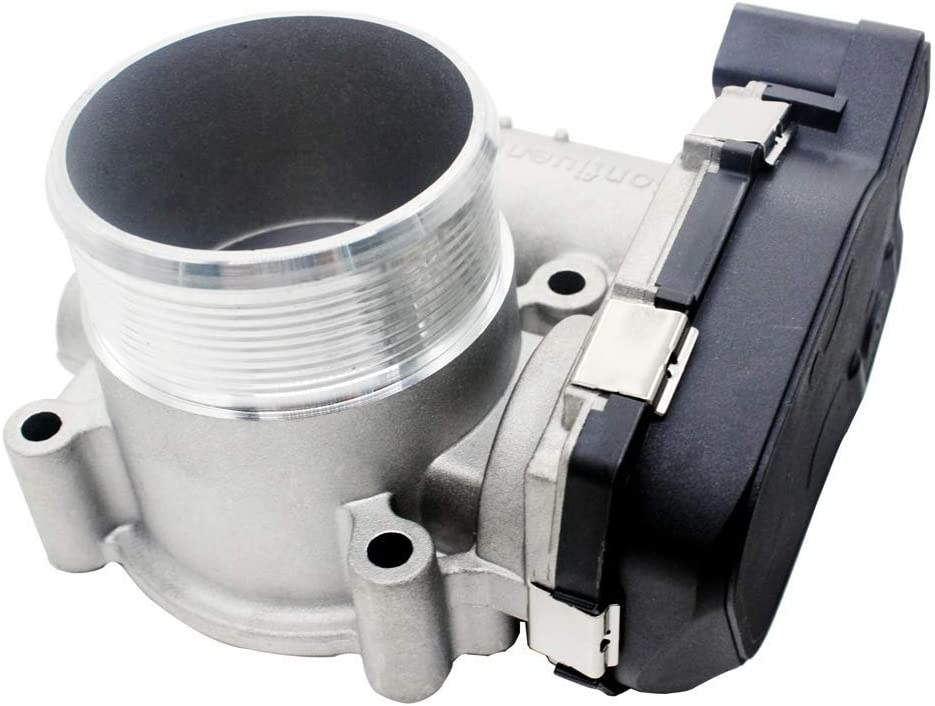 Throttle Body 59 um 4891735AC Fits 2007 2016 Jeep Compass Patriot 2010 2016 Dodge Journey 2.4L Engine 2014 Chrysler 200 2.4L Engine