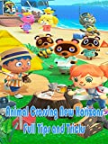 Animal Crossing New Horizons The best Tips and