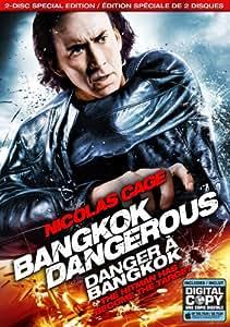 Bangkok Dangerous (Two-Disc Special Edition) (Bilingual)