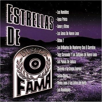 Amazon.com: Estrellas De Discos Fama (Varios Artistas ...
