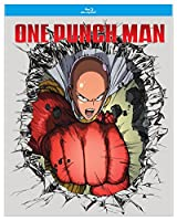 One-Punch Man (BD) [Blu-ray] by WarnerBrothers