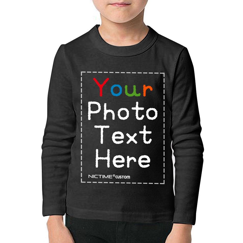 aa9f3c52 Print Your Own Long Sleeve T Shirt - DREAMWORKS