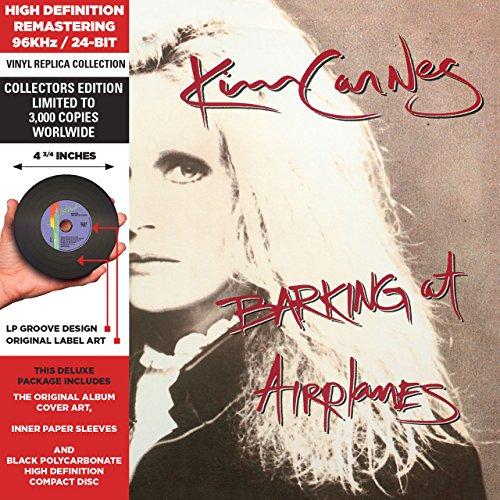 Kim Carnes - Barking at Airplanes (Remastered)