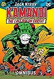 Kamandi by Jack Kirby Omnibus