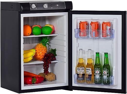 SMETA Propane Refrigerator