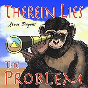 Therein Lies the Problem Audiobook