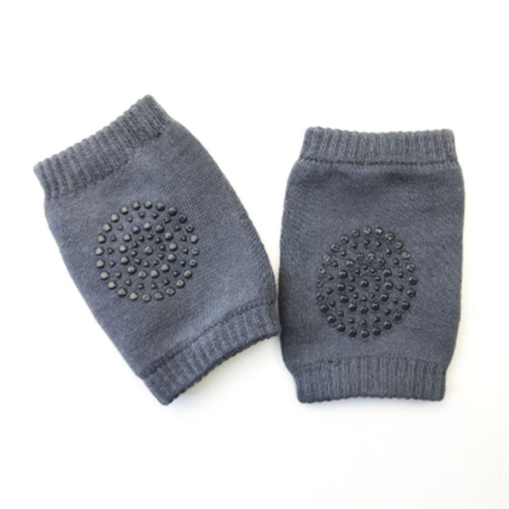 Isuper - Calentador - para bebé niño Gris gris oscuro Talla única