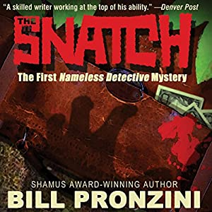 The Snatch Audiobook