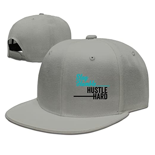 1a3e0a28 Hunting Stay Humble Hustle Hard Hats For Mens at Amazon Men's Clothing  store: