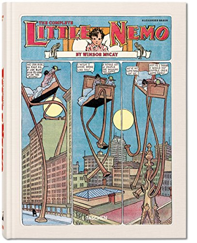 winsor-mccay-the-complete-little-nemo-2-vol