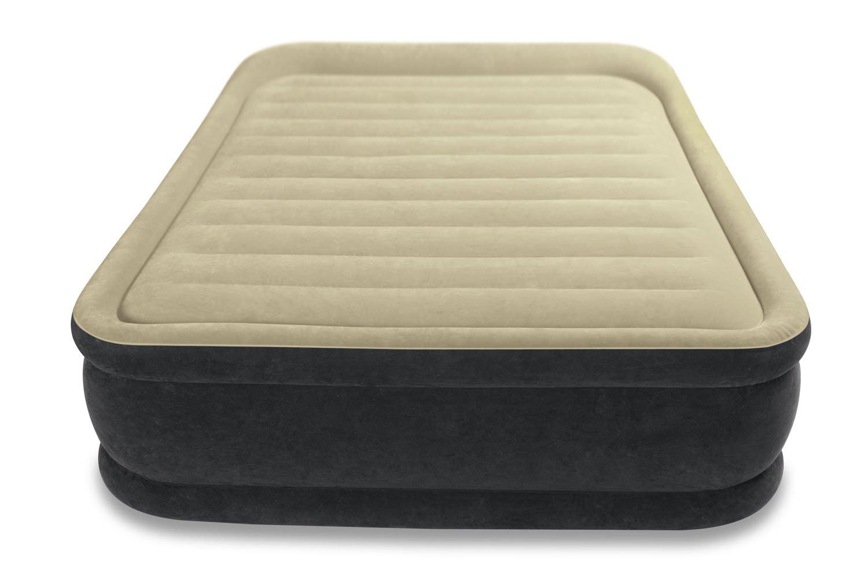 Amazon.com: Intex Dura-Beam Premium comodidad almohada resto ...