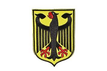 Amazon | 布製 ドイツ国章 ミリ...