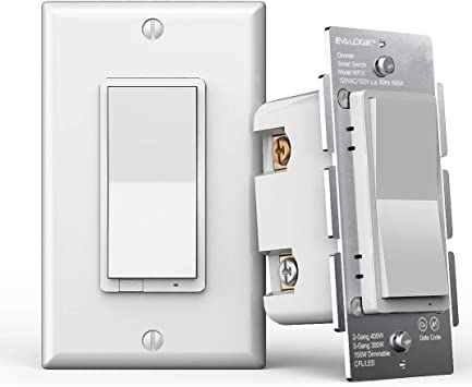 3-Way Smart WiFi Dimmer Light Switch, in-Wall, No Hub Required, Compatible on float switch, touch switch, x10 switch wiring, snapper switch wiring, load control switch, push switch, cooler switch wiring, tone switch wiring, lamp wiring, sail switch, power switch wiring, horn relay wiring, knife switch, analogue switch, miniature snap-action switch, thermostat wiring, centrifugal switch, time switch, relay module wiring, wiring diagram, oil pressure switch wiring, wireless light switch, reed switch, mercury switch, remote switch wiring, pin switch wiring, 12v dc wiring, dip switch, ignition switch wiring, transfer switch, lutron 3-way dimmer wiring, pull switch, rotary switch, key switch, light dimmer wiring, motor switch wiring, turn signal wiring, headlamp relay wiring, control switch wiring,