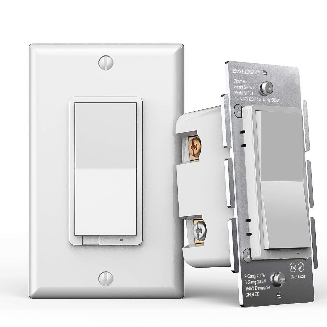 3 Way Switch One Dimmer