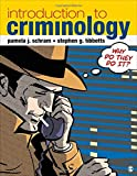 Introduction to Criminology : Why Do They Do It?, Schram, Pamela J. and Tibbetts, Stephen G., 1412990858