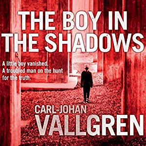 The Boy in the Shadows Audiobook