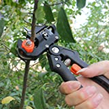 ErYao Garden Grafting Pruning Pruner Tool Kit Set