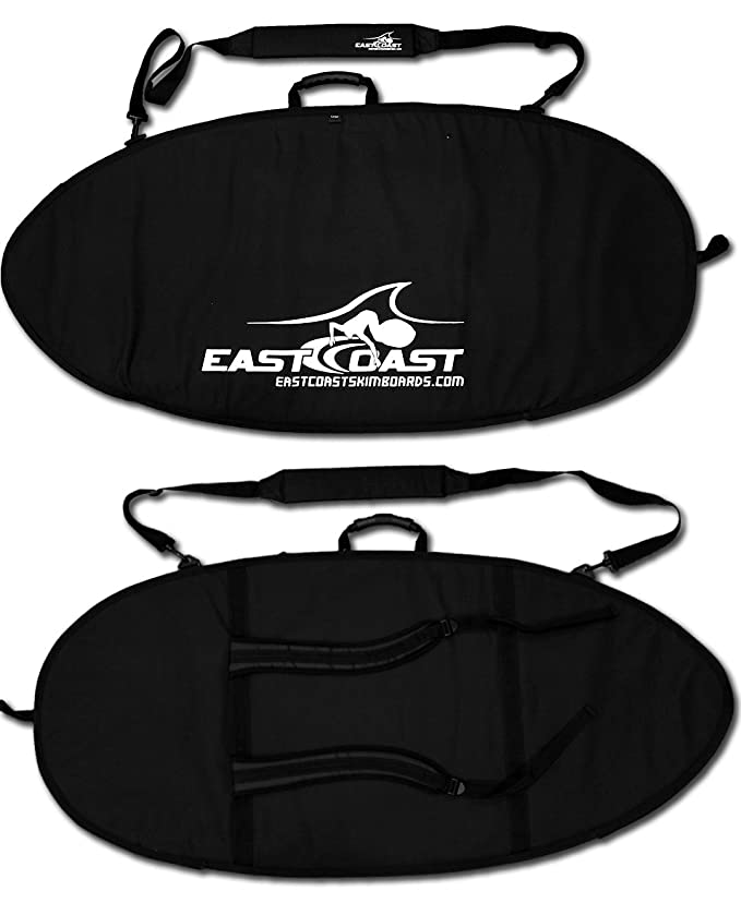 Amazon.com : East Coast Skimboards ECS Skimboard Travel Bag - Medium 49
