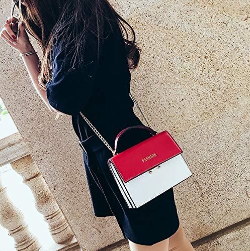 Piccola Zlulu Wallets donna Handbag Clutches Borsa Wild inverno Messenger Chain piccola autunno ragazzaD C tshQrd