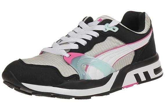 72a5a0ebbcb Puma Trinomic XT1 Plus Trainers 355621 09 women Sneaker Trainers  Amazon.co. uk