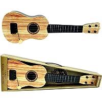 Ahşap Görünümlü Gitar
