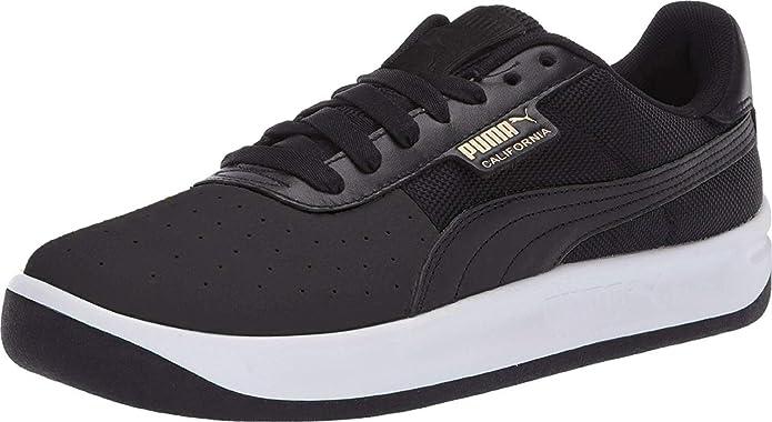 mezcla Cromático bañera  PUMA Men's CALIFORNIA Sneakers: Amazon.ca: Shoes & Handbags