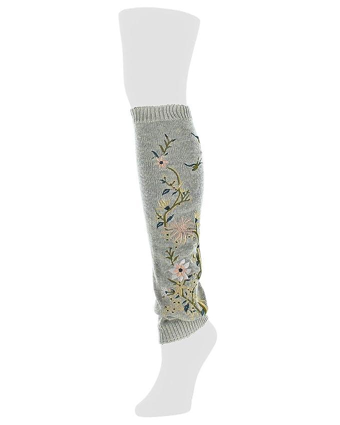 Natori Monotones Wool-blend Leg Warmers leg warmers
